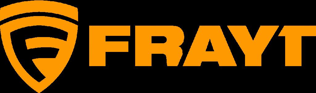 Frayt Horizontal Logo